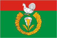 Flag of Verkhny Ufaley